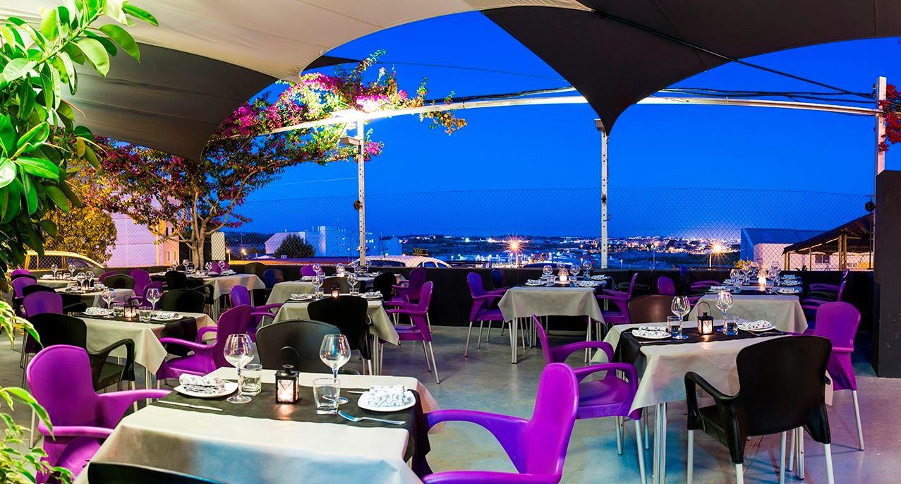 restaurante siglo xxi Lliria